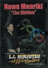"21st Century Ninjutsu Weapon training - Shihan Allie's Nawa Manriki ""The Hidden"" DVD"