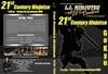 21st Century Ninjutsu Curriculum DVD Kyu Level