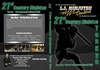 21st Century Ninjutsu Green Belt Curriculum DVD Kyu Level