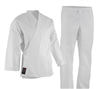 Proforce (Gladiator) 7.5 oz Karate Uniform - White